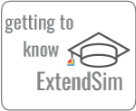Getting to Know ExtendSim