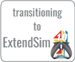 Transitioning to ExtendSim 10
