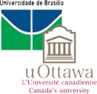 Universities of Ottawa and Brasilia