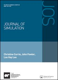 Journal of Simulation