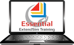 Virtual Essential ExtendSim Training