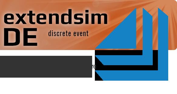 ExtendSim DE | ExtendSim Simulation Software
