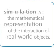 Simulation defined